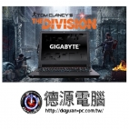 GIGABYTE P16G燒機與遊戲測試