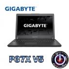 GIGABYTE P37X V5燒機與遊戲相關測試